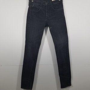 rag & bone Extra Slim Jeans Size 29